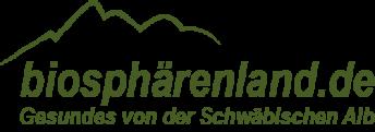 biospährenland.de-Logo